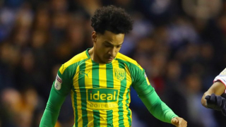 West Brom offering Matheus Pereira  new contract