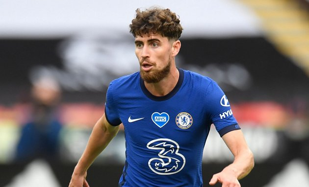 Arsenal planning serious bid for Chelsea midfielder Jorginho