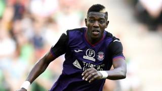 Tottenham eyeing Toulouse midfielder Ibrahim Sangare
