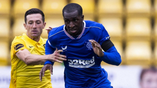Sheffield Utd ponder swap move for Rangers midfielder Glen Kamara