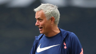 ​Tottenham boss Mourinho admits coaching Portugal would be difficult
