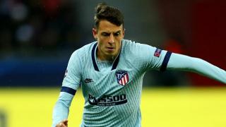 DONE DEAL: Bayer Leverkusen sign Atletico Madrid fullback Santiago Arias