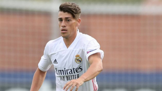 Real Madrid raid Villarreal for talent spotter Andres Pardo