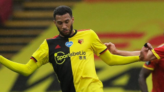 Etienne Capoue to remain with Watford