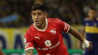 Independiente defender Alan Franco offered to Club America