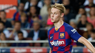 Frenkie de Jong at Barcelona: 5 little known facts about the former '€1 transfer'