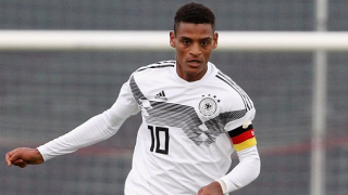 Ex-youth coach backing Melkamu Frauendorf for Liverpool success