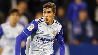 Real Madrid seeking buyers for Alberto Soro