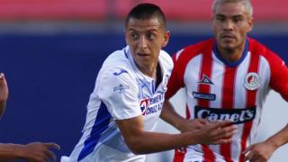 Leicester, PSV alerted as Roberto Alvarado makes winning Cruz Azul return