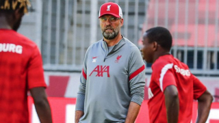 Liverpool boss Klopp in angry Scholl blast; mocks coaching record