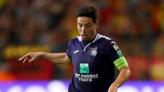 Ex-Man City star Nasri in Benevento talks
