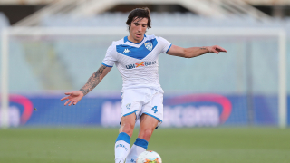 Man Utd make 'late phone call' to Brescia over Tonali amid Inter Milan agreement