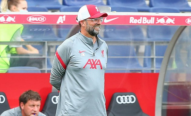 Liverpool manager Klopp fires back at Keane over 'sloppy' call: Are you serious? - Tribal Football