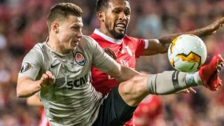 Leeds, West Ham chasing Shakhtar Donetsk defender Mykola Matvienko
