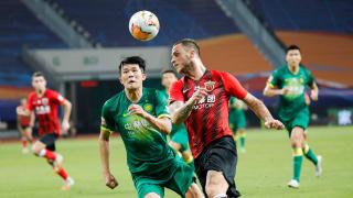 Arnautovic underestimated Shanghai SIPG after West Ham switch: No sleep, fizzy drinks!