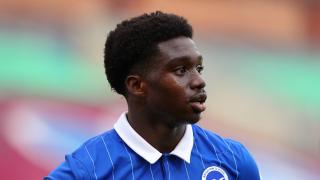 Everton, Arsenal tracking Lamptey despite new Brighton deal