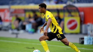 ​BVB starlet Bellingham wins praise from England U21 boss Boothroyd