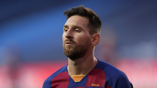 ​Messi named as the world's most marketable athlete for 2020