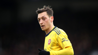 Ozil declares himself ready after Arsenal comeback: Season prep is on!