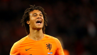 Nathan Ake insists he has nothing to prove after joining Man City