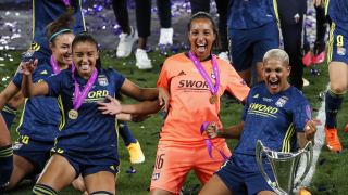 The Week in Women's Football: Lyon crowned Champions League; Wiegman takes over England; More NWSL moves;