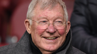 ​Man Utd legend Sir Alex advising Aberdeen managerial appointment