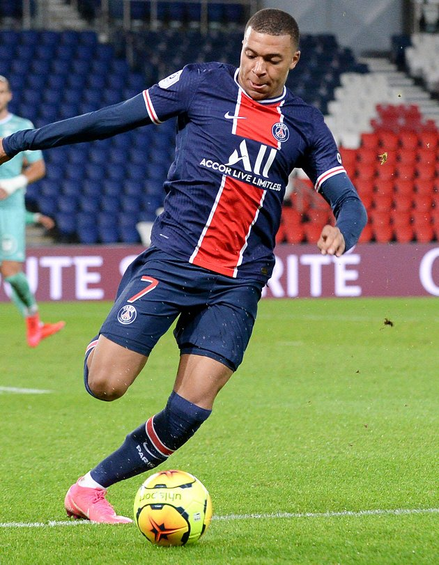 Atletico Madrid coach Simeone: If a manager had Haaland and Mbappe together...