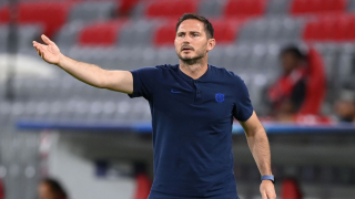 ​Chelsea boss Lampard sympathises with Mourinho over Tottenham fixtures