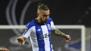 Porto 'not seduced' by Man Utd offer for Alex Telles