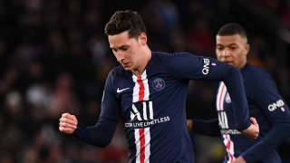 Leeds ponder move for PSG striker Julian Draxler
