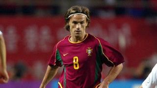 Exclusive: Ex-Benfica fullback Minto compares João Pinto to Man Utd legend Cantona