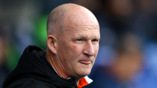​Simon Grayson set for shock management return with Wigan