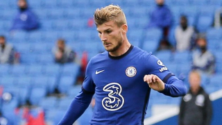 Chelsea boss Lampard warned about Werner form ahead of Spurs test
