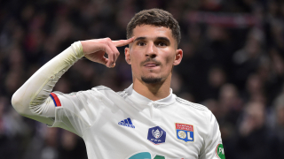 REVEALED: Why Arsenal target Aouar accepts Lyon call