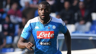 Napoli defender Koulibaly left heartbroken by Man City