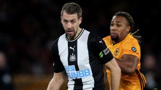 DONE DEAL: Alaves snap up Newcastle defender Florian Lejeune