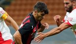 Real Madrid loaned player Brahim Diaz enjoying first weeks with AC Milan