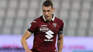 Tottenham launch bid for Torino striker Andrea Belotti