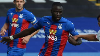 Crystal Palace midfielder Kouyate: Man Utd draw feels like win