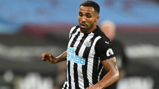 Wilson back for Newcastle ahead of Burnley clash