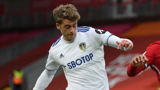 Leeds striker Patrick Bamford on brink of England call