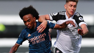 Arsenal boss Arteta: Willian can help Pepe  - and everyone else