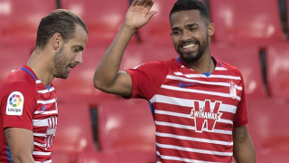 Granada enjoy Europa League win over Omonia