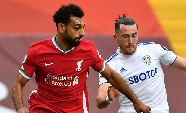 Salah could be out of Liverpool team until December