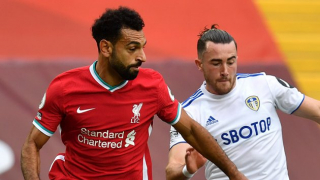 Liverpool captain Henderson amazed by Salah record: He deserves bigger press