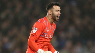Arsenal park plans over Brentford goalkeeper David Raya - for now