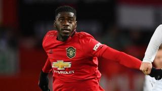 Man Utd manager Solskjaer: Tuanzebe showed his quality