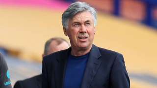 ​Ancelotti suggests quiet transfer window for Everton