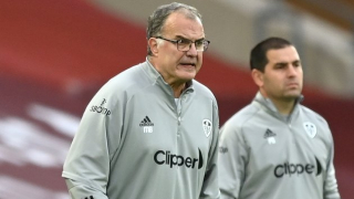Leeds boss Bielsa: Marseille fans touched me deeply