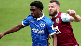 Arsenal ready to bid for Brighton fullback Tariq Lamptey